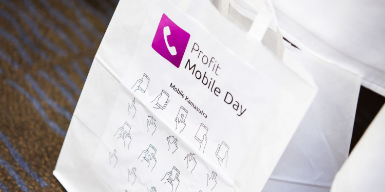 PROFIT Mobile Day 2018