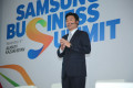 Samsung Business Summit 2014