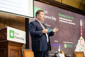 PROFIT Finance Day 2019