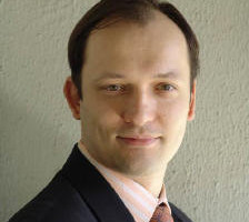Роман Монин: «ПКвсе чаще выступает вроли мультимедийного центра, требующего новых устройств для управления»