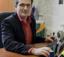 Константин Горожанкин: Винтернете надо зарабатывать деньги
