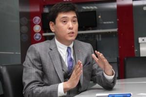 Галымжан Бердыкулов, LG: вКазахстане всего1% наших «серых» телефонов