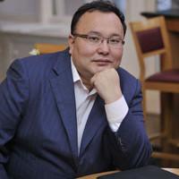 Куанышбек Есекеев: Мыработаем, чтобы клиент получил все виды сервиса
