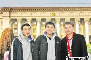 Успехи казахстанских студентов-программистов