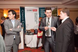 ВАлматы прошла конференция Cisco Expo— 2010