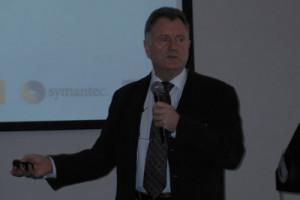 ВАлматы прошел Symantec Technology Day