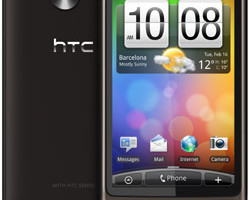 ВКазахстане представлены смартфоны HTC 2010 года