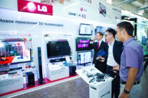 LGCinema 3D— лучший телевизор