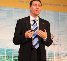 ВАлматы прошел SAP Summit 2009
