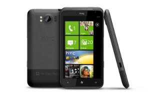 Новые смартфоны HTC наWindows Phone7.5в Казахстане