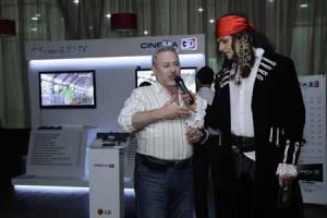 СLGCinema 3Dвы найдете свое сокровище