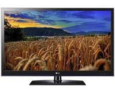 Первый интеллектуальный телевизор нарынке Казахстана— LGLV3700
