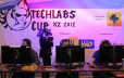 Techlabs Cup KZ 2012