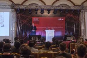 Конференция Fujitsu IT Future 2012 прошла в Астане