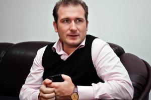 Константин Горожанкин: я сейчас занимаюсь интересным проектом