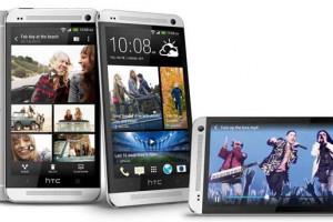 Смартфон HTC One презентован в Казахстане