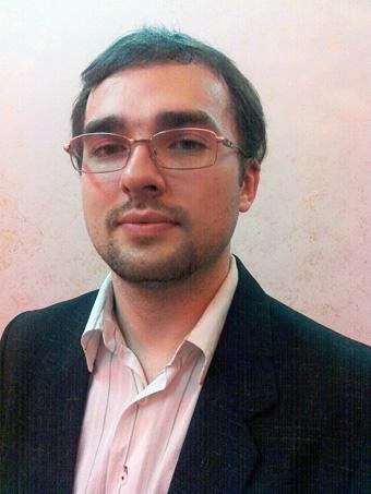 Валерий Калиниченко