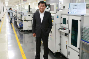 Завод LGвКазахстане демонстрирует мировой уровень качества