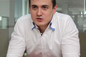 Павел Мартынюк, Samsung: конкурентов у Samsung нет