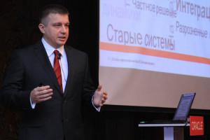 ВАлматы прошел Oracle Day 2012