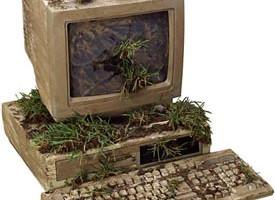 Компьютерный рынок в штопоре?