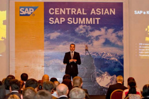 SAP Summit 2012: итоги