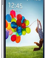 Samsung представил Galaxy S4
