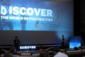 Новинки Smart-телевизоров Samsung добрались доКазахстана