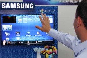 Smart TV от Samsung — телевизоры стали еще умнее