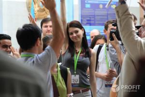 Tech Forum Central Asia 2012 – когда техническая часть не важна…