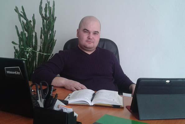 Фархат Токпанов, Blizzard.kz