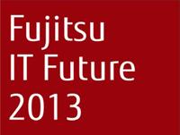 Анонс: конференция Fujitsu IT Future